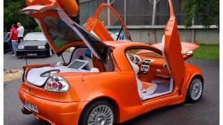 Opel Tigra Tuning.wmv