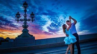 Прогулка по Санкт-Петербургу. Юбилей свадьбы нам 3 года