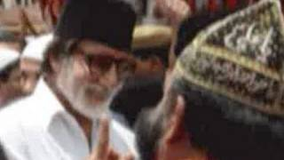 Video Amitabh Bachchan spotted at Ajmer dargah download MP3, 3GP, MP4, WEBM, AVI, FLV April 2018