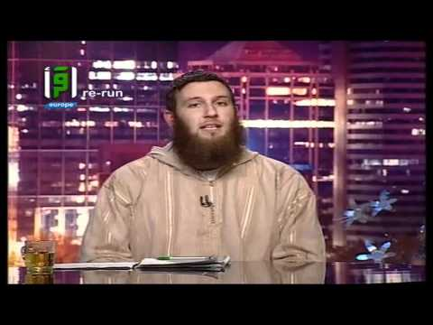 Sheikh Musa Cerantonio: What will we do in Jannah (Paradise)