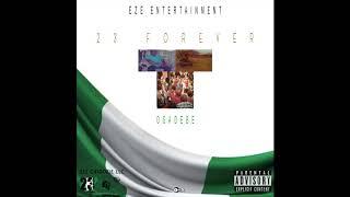 Osadebe - 23 Forever (Single)