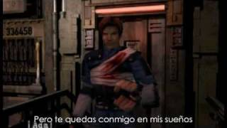 Leon & Ada Tribute - Here Without You - Resident Evil Degeneration, 4 y 2