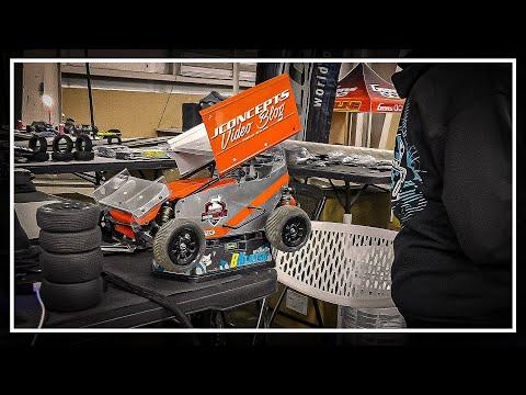 Motorama 2020 - Dirt Oval Racing