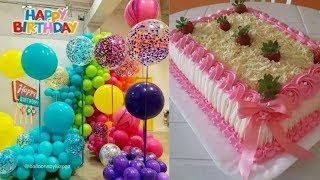Kitne Dino ke Bad ye Ghari hai Aayi…. Birthday Video  2019 by juli parween