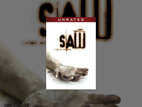 Saw  Unrated