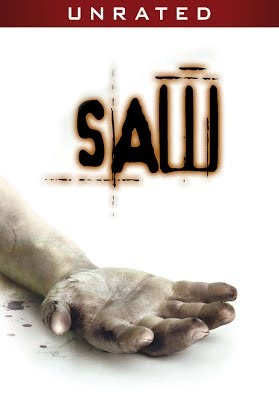 Saw - Unrated