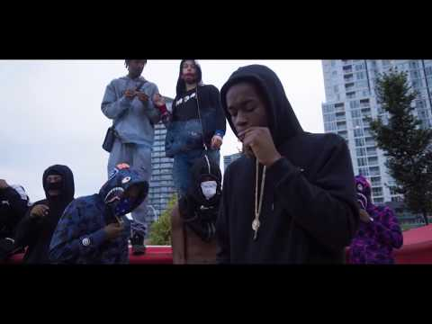 Kaydoe - Beauty (Official Video) shot by @5sideVisuals