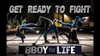 Get Ready To Fight || B Boying || Rdx Dance Group Bongaon