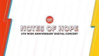 Sasagipin Kita | Darren Espanto | Wish Digital Concert | Aug 23 2020