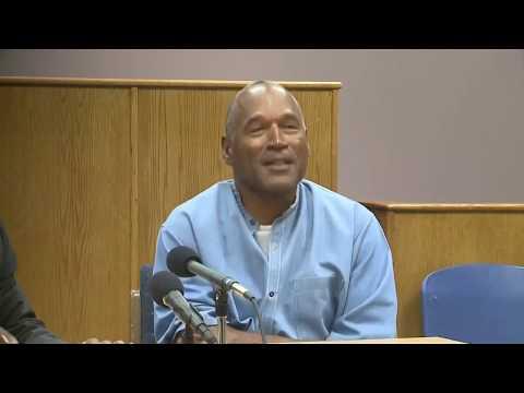 Raubüberfall: O.J. Simpson kommt vorzeitig aus der Haft frei