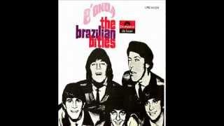 The Brazilian Bitles - É Onda (1967)