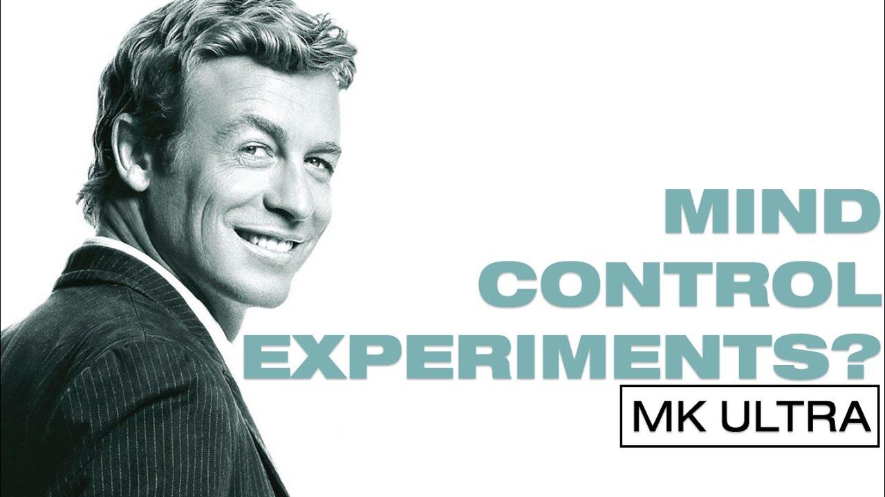 CIA Mind Control? MK Ultra