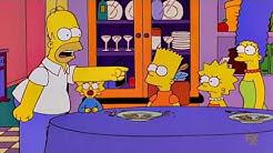 Simpsons - Tears Smell Like Dog Food