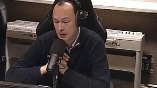 """""""О популяризации"""" (Алексей Сивухин и Дмитрий Завильгельский на радио """"Маяк"""""""