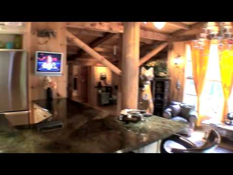 Luxury horse property for sale New Hampshire