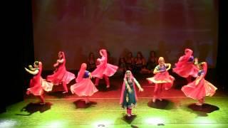 Chalte Chalte Yunhi Koi Mil Gaya & Anarkali Disco Chali