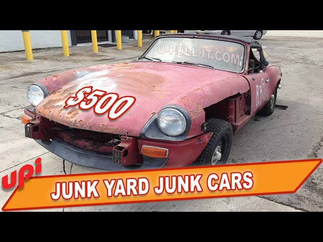 Sell Junk Cars >> Sell My Junk Car For 500 Cash Junk Yards Buy Junk Cars Near Me