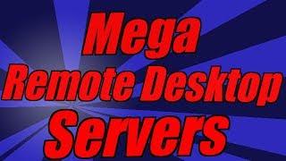 Remote Desktop Servers - scrapeboxsenukevps.com