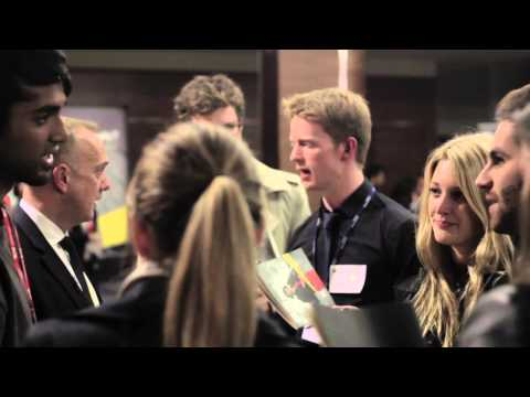 EY Networking Event - Imperial College London