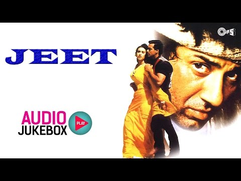 Jeet - Full Album Songs | Salman Khan,...