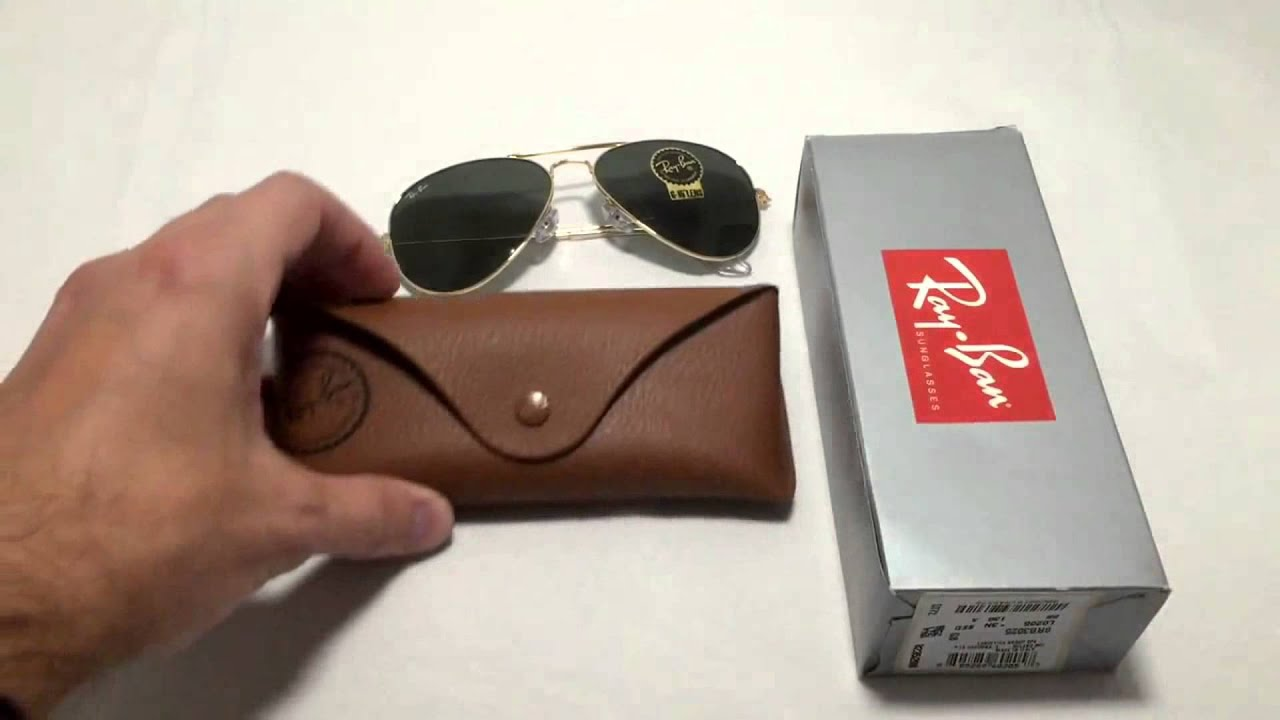 0c736ade29493 cheap ray ban sunglasses 9c76e 5824e  usa ray ban aviator 2016 luxottica  group youtube 27451 47bae