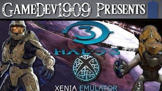 Download Video/Audio Search for xbox 360 emulator halo