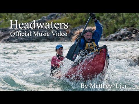 """Matthew Lien's """"Headwaters"""" Official Music Video"""