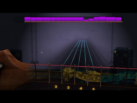 Rocksmith 2014 Remastered - Taking a Look at 80s Mix 4