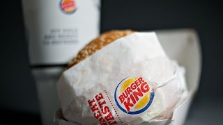 Burger King Parent Buying Popeyes Chicken for $1.8B