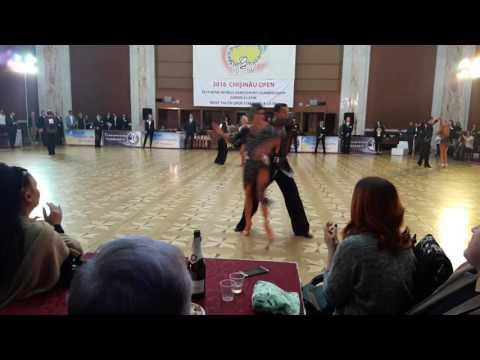 Goffredo-Matus Final Jive Chisinau Open 2016