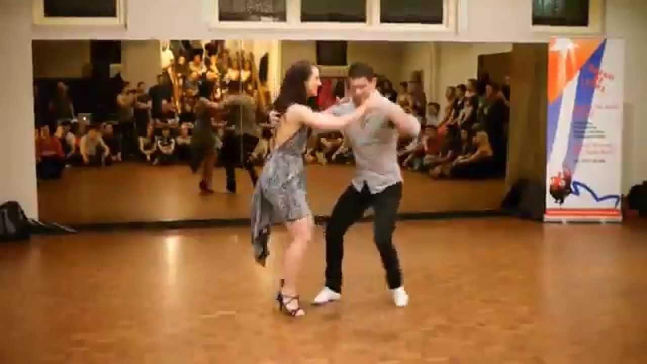 Formular de Inscriere, curs de dans