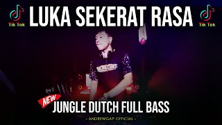 Download lagu DJ LUKA SEKERAT RASA REMIX [ JUNGLE DUTCH ] FULL BASS 2021