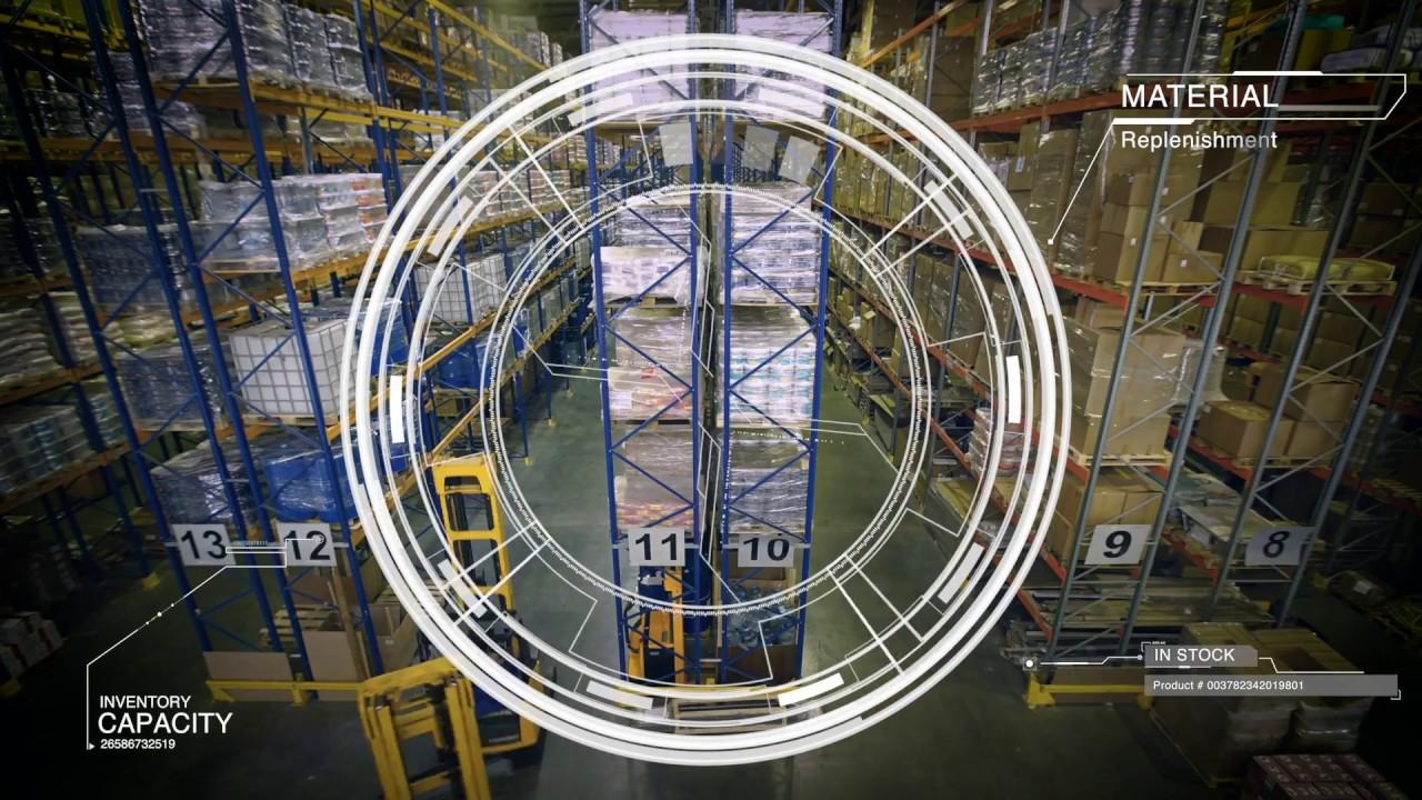 WMS takes on automation orchestration - Logistics Management