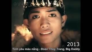 Nhìn lại VPOP 10 năm 2009-2019 (những bài nhạc Việt hay nhất 2009-2019)
