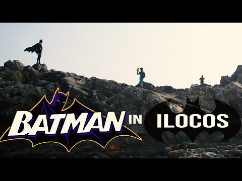 I MET BATMAN IN ILOCOS | BANTAY CHURCH BELL TOWER, VIGAN | QUIRINO BRIDGE