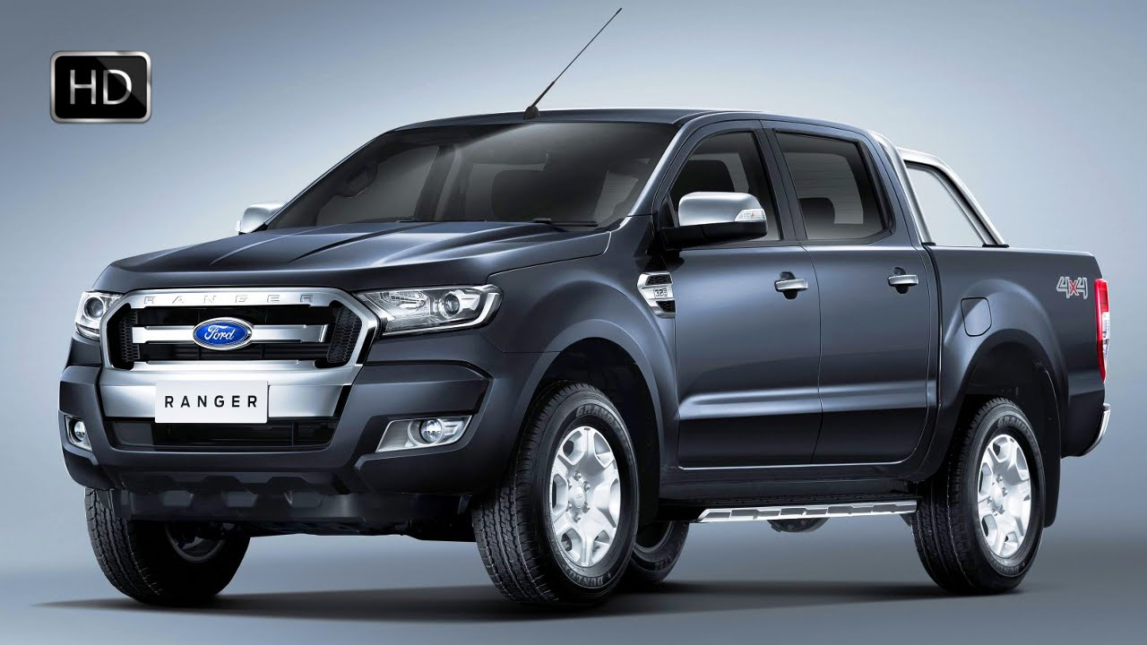 2016 Ford Ranger >> 2016 Ford Ranger Pickup Truck Exterior Interior Design Hd