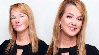 HI SISTERS! After so much love on my last video with my parents, so many of you guys wanted to see me give my beautiful mom a full glam makeover! Today I ...