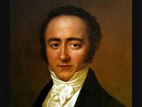 Franz Xaver Wolfgang Mozart - Polonaise mélancolique