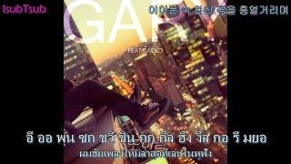 Cover images [THAI SUB] GARY(개리) _ Lonely Night(또 하루) (feat. GAEKO(개코))