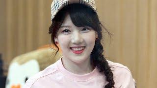 180503 여자친구(GFRIEND) 예린 웃는얼굴 모음 (Yerin's Smiling Face)  [컬투쇼] 4K 직캠 by 비몽