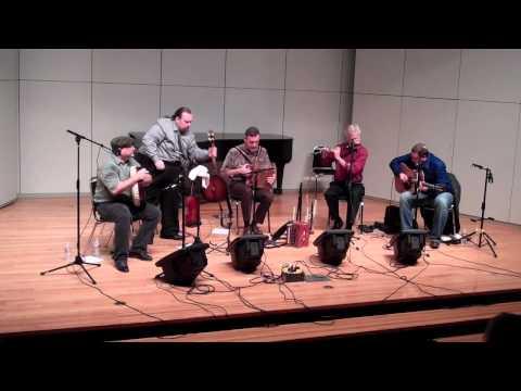 The Jig Is Up! Benefit Concert 11 - Major Moran's - Big Pat's - The Gargoyle