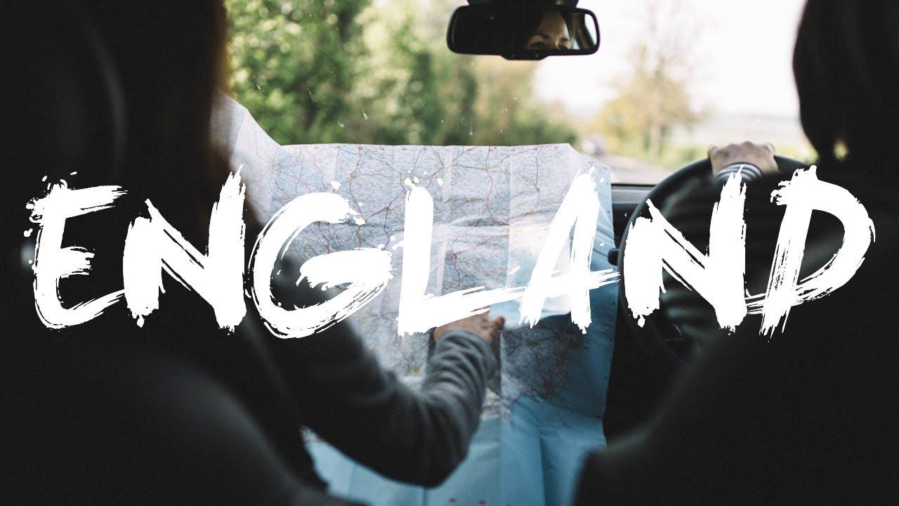 ENGLAND ROAD TRIP 2017
