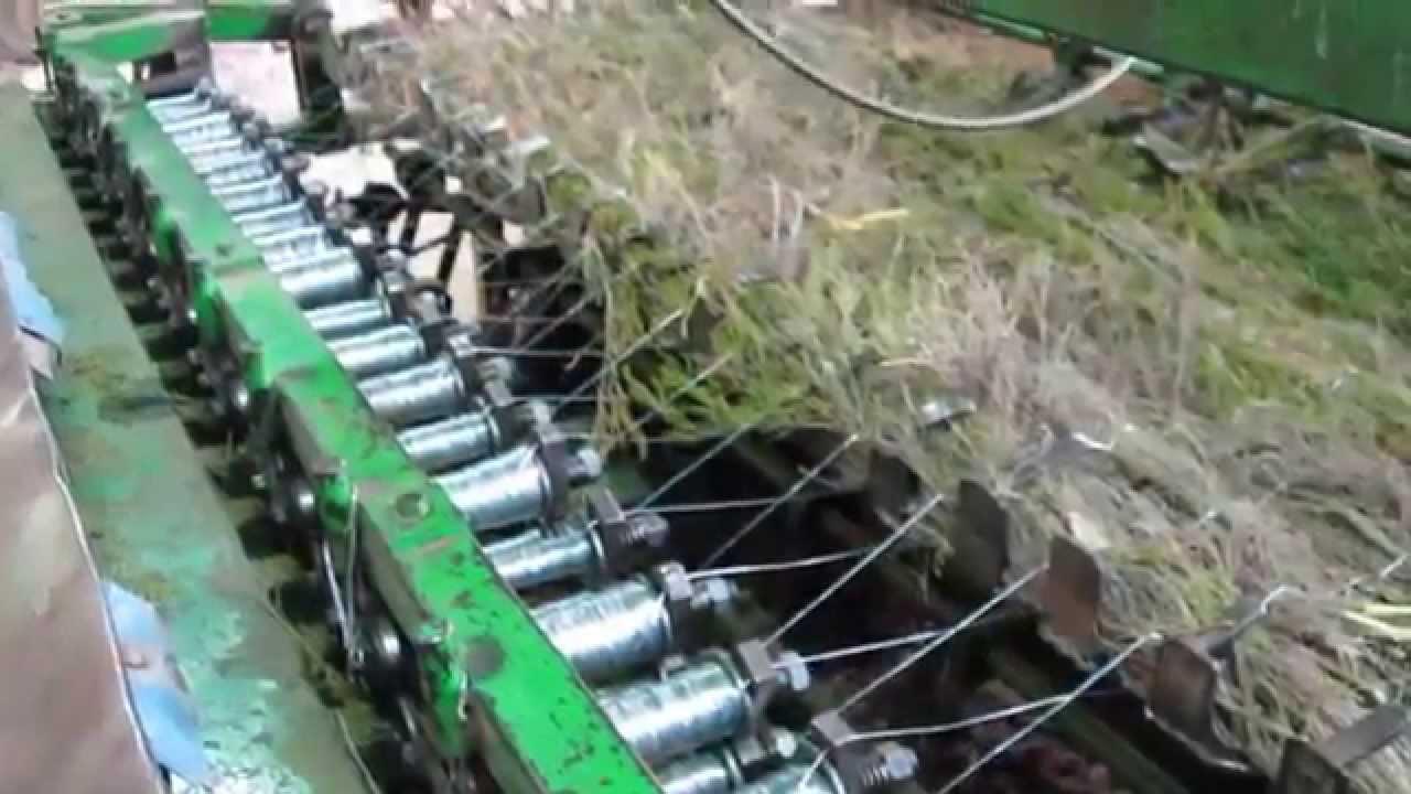 Fabricación brezo para vallas de jardin Bruc Natural Girona - YouTube