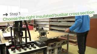 Video Tutorial : How to Prepare Insulated Flexible Bars