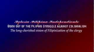 Flags of the Philippine Revolution and Independent Church