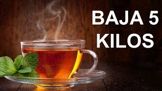 De jengibre edema té y