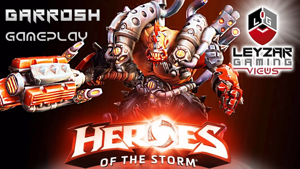 Heroes Of The Storm Matchmaking Locked