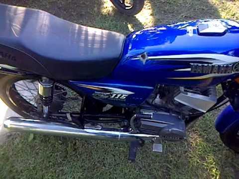 rx 115 special 2006 jhon freddy
