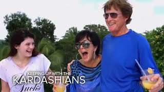 KUWTK | Best Kardashian-Jenner Family Vacations Ever | E!