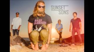 Sunset Sons - Dancing in the Dark (Bruce Springsteen Cover)